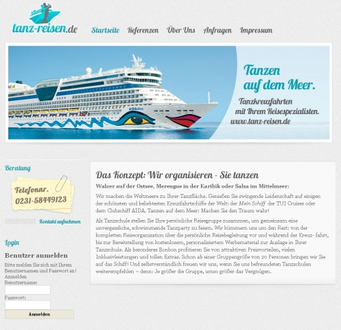 Versicherungen News & Infos | RTS Media Reisen GmbH