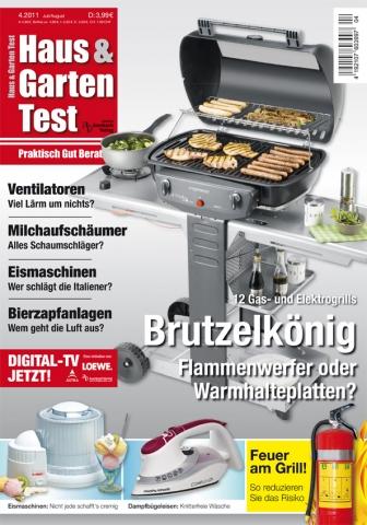 Testberichte News & Testberichte Infos & Testberichte Tipps | Auerbach Verlag und Infodienste GmbH
