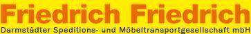Friedrich Friedrich Darmstädter Speditions- und Möbeltransportgesellschaft mbH