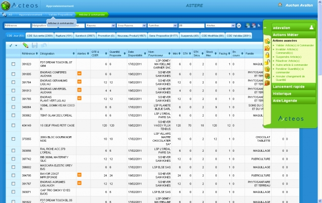 Hardware Infos & Hardware Tipps @ Hardware-News-24/7.de | Acteos GmbH & Co. KG