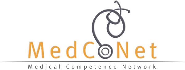 Auto News | MedCoNet Logo