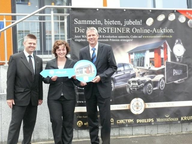 Thueringen-Infos.de - Thüringen Infos & Thüringen Tipps | Warsteiner Brauerei Haus Cramer KG
