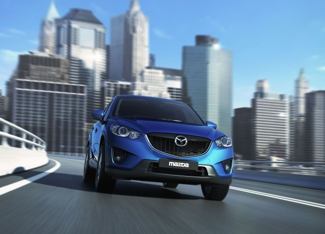 Frankfurt-News.Net - Frankfurt Infos & Frankfurt Tipps | Mazda Motors (Deutschland) GmbH