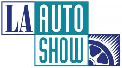 Autogas / LPG / Flüssiggas | Autogas & LPG - Foto: Logo der Los Angeles Auto Show.