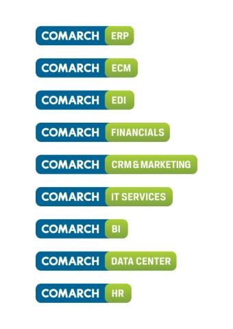CMS & Blog Infos & CMS & Blog Tipps @ CMS & Blog-News-24/7.de | Comarch Software und Beratung AG