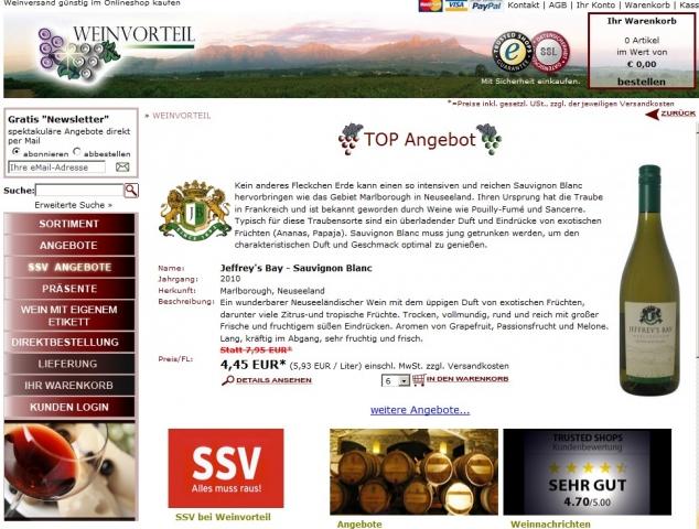 Grossbritannien-News.Info - Großbritannien Infos & Großbritannien Tipps | Weinvorteil W.I.E. GmbH