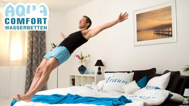 Shopping -News.de - Shopping Infos & Shopping Tipps | Aqua Comfort Wasserbetten GmbH