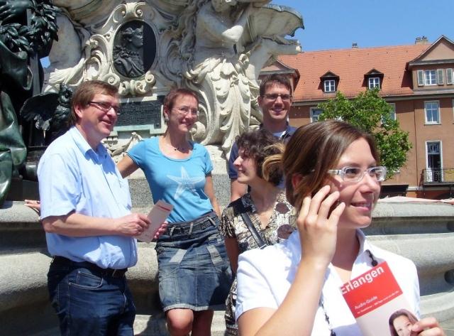Bayern-24/7.de - Bayern Infos & Bayern Tipps | Erlanger Tourismus und Marketing Verein