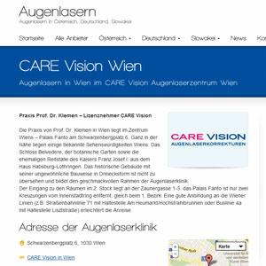 Wien-News.de - Wien Infos & Wien Tipps | Ostheimer Webdesign und Suchmaschinenoptimierung