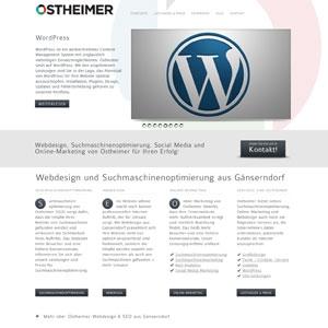 CMS & Blog Infos & CMS & Blog Tipps @ CMS & Blog-News-24/7.de | Ostheimer Webdesign und Suchmaschinenoptimierung