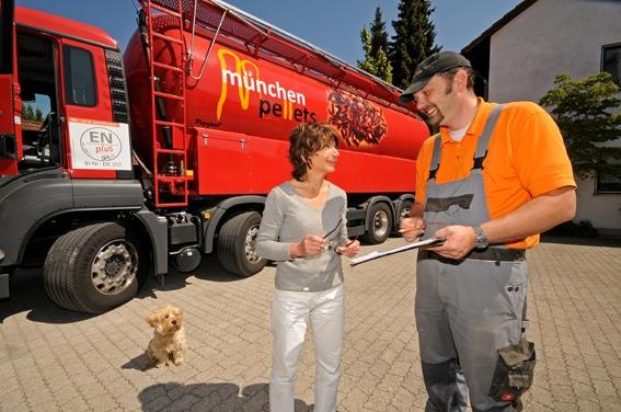 Berlin-News.NET - Berlin Infos & Berlin Tipps | Deutsches Pelletinstitut (DEPI) GmbH