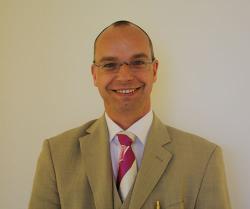 Ost Nachrichten & Osten News | Foto: Freut sich auf seine neue Aufgabe: Christen M. Ullrich, Resident Manager Precise Accento Leipzig.