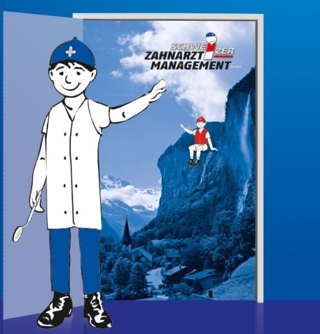 BIO @ Bio-News-Net | SCHWEIZER ZAHNARZT-MANAGEMENT GmbH