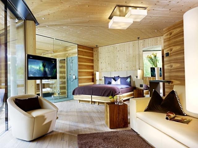 Hotel Infos & Hotel News @ Hotel-Info-24/7.de | Naturhotel Waldklause