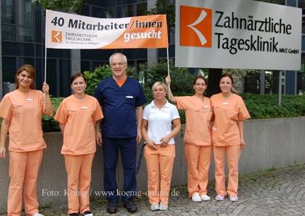 Europa-247.de - Europa Infos & Europa Tipps | Zahnärztliche Tagesklinik Dr. Eichenseer ÜbezBAG (GbR)