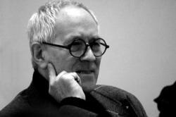 Ost Nachrichten & Osten News | Foto: Wismarer Jahresausstellung DIA'10 mit Sir Peter Cook, Foto: Crabstudio London.