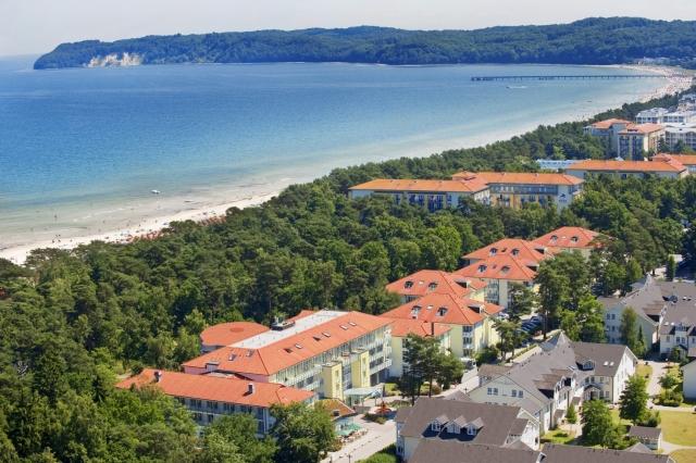 Auto News | Seehotel BINZ-THERME Rügen, KG W. Möser Hotel GmbH & Co.