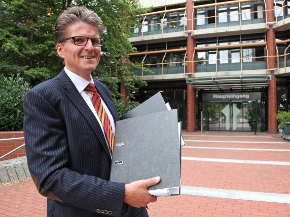 Niedersachsen-Infos.de - Niedersachsen Infos & Niedersachsen Tipps | Guido Halfter Landrats-Kandidat im Landkreis Osnabrück