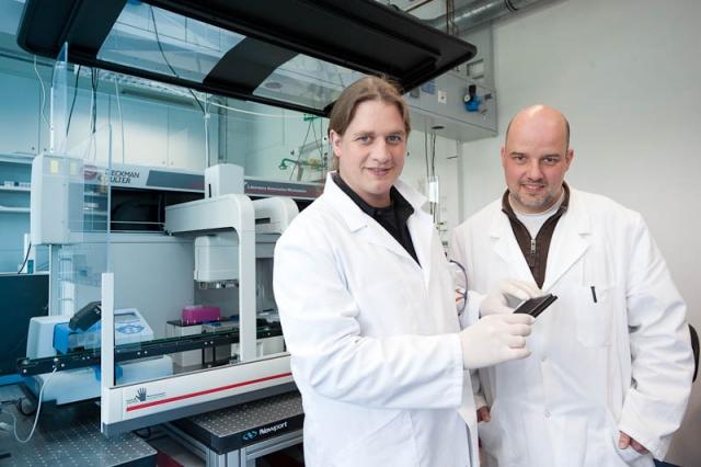 Auto News | BioMedizinZentrumDortmund