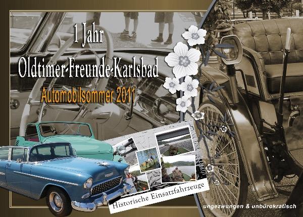 Auto News | Oldtimer-Freunde-Karlsbad