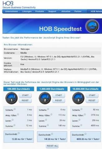 Handy News @ Handy-Info-123.de | HOB GmbH & Co. KG