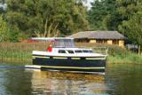 Ost Nachrichten & Osten News | Foto: Hausboot in Masuren.