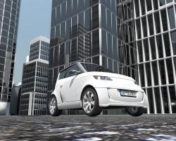 Alternative & Erneuerbare Energien News: Foto: Mit dem Projekt e-Deutschland startet das deutsche Netzwerk Elektromobilität nun ein Großprojekt, in dessen Verlauf sowohl länderübergreifend als auch herstellerübergreifend die Alltagspraxis in der Elektromobilität analysiert und realisiert werden soll.