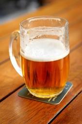 Bier-Homepage.de - Rund um's Thema Bier: Biere, Hopfen, Reinheitsgebot, Brauereien. | Foto: Bier (c) Copyright Morguefile.