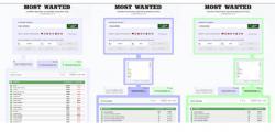 Suchmaschinenoptimierung & SEO - Artikel @ COMPLEX-Berlin.de | Foto: www.online-rabatt.net/tools/most-wanted/