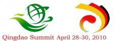 Alternative & Erneuerbare Energien News: Foto: Sino-German Energy Summit 2010 in Qingdao.