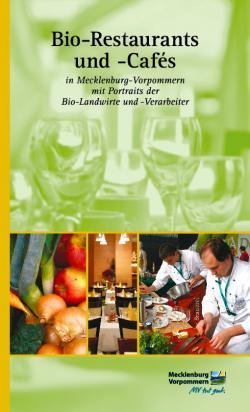 Ost Nachrichten & Osten News | Foto: Der Bio-Restaurantführer für Mecklenburg-Vorpommern.