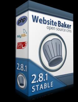 Freie Software, Freie Files @ Freier-Content.de | OpenSource Software News - Foto: WebsiteBaker ist ein Redaktionssystem, wie Sie sich es wünschen: kostenlos (Open Source), leicht zu bedienen, sicher, flexibel und erweiterbar.