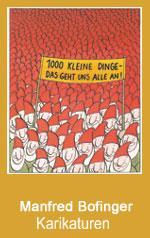 Ost Nachrichten & Osten News | Foto: Manfred Bofinger - Plakat zur Ausstellung.