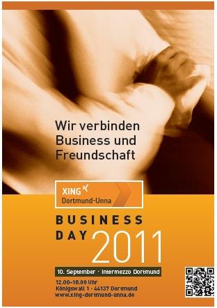 Tickets / Konzertkarten / Eintrittskarten | XING Ambassador Group Dortmund Unna