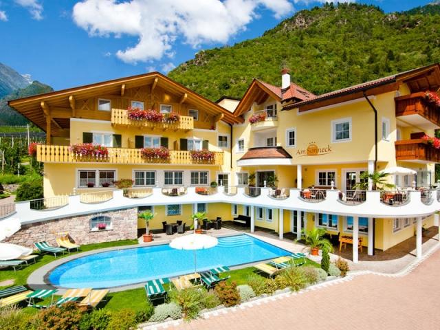 Hotel Infos & Hotel News @ Hotel-Info-24/7.de | Hotel Am Sonneck