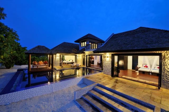 fluglinien-247.de - Infos & Tipps rund um Fluglinien & Fluggesellschaften | Island Hideaway at Dhonakulhi Maldives, Spa Resort & Marina