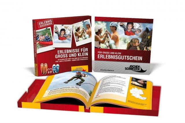 Shopping -News.de - Shopping Infos & Shopping Tipps | Jochen Schweizer GmbH