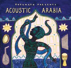 Muslim-Portal.net - News rund um Muslims & Islam | Foto: Acoustic Arabia - coole Sounds aus dem Orient.