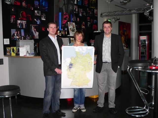 Rom-News.de - Rom Infos & Rom Tipps | Beloch & Franzbach GbR