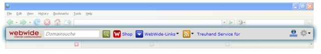 Tickets / Konzertkarten / Eintrittskarten | WebWide Internet Communication GmbH