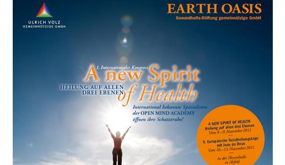 Brasilien-News.Net - Brasilien Infos & Brasilien Tipps | EARTH OASIS Gesundheits-Stiftung gemeinnützige GmbH