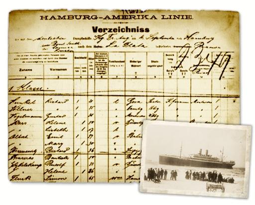 Amerika News & Amerika Infos & Amerika Tipps | Ancestry.de