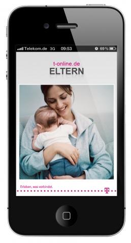 Babies & Kids @ Baby-Portal-123.de | Deutsche Telekom