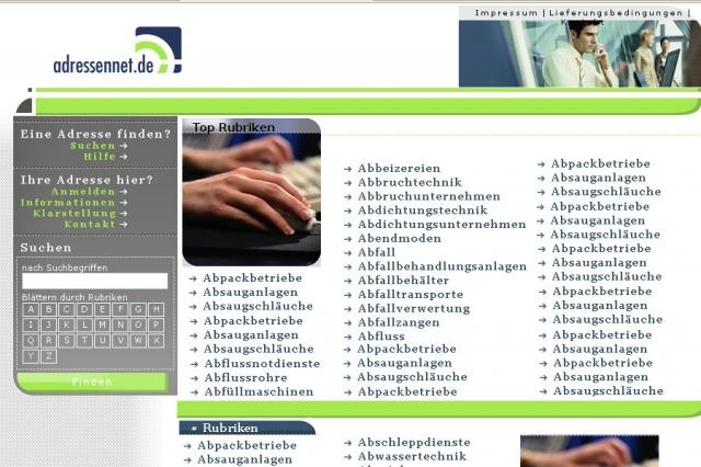 Pflanzen Tipps & Pflanzen Infos @ Pflanzen-Info-Portal.de | Adressennet