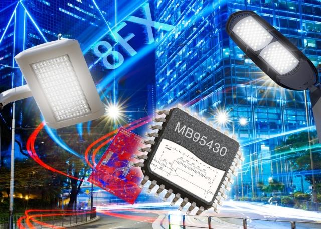 TV Infos & TV News @ TV-Info-247.de | Fujitsu Semiconductor Europe GmbH