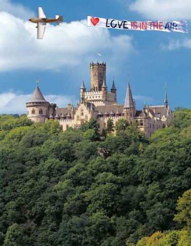 Berlin-News.NET - Berlin Infos & Berlin Tipps | Schloss Marienburg