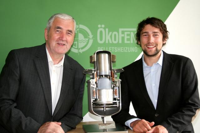 Oesterreicht-News-247.de - Österreich Infos & Österreich Tipps | ÖkoFEN Heiztechnik GmbH