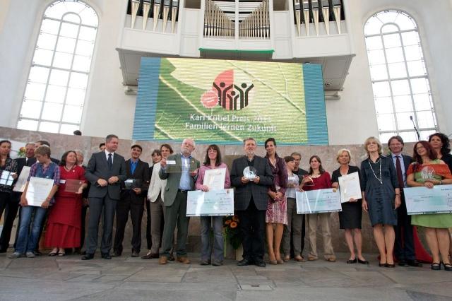 Berlin-News.NET - Berlin Infos & Berlin Tipps | Karl Kübel Stiftung für Kind und Familie
