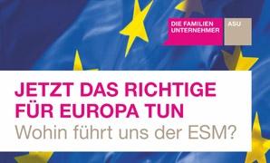 Europa-247.de - Europa Infos & Europa Tipps | DIE FAMILIENUNTERNEHMER - ASU