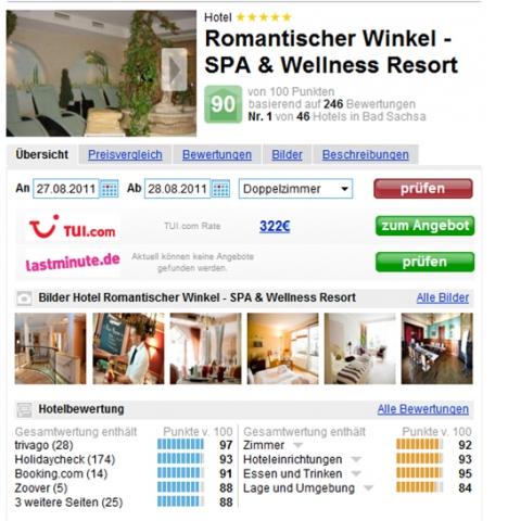 Restaurant Infos & Restaurant News @ Restaurant-Info-123.de | Oelkers Betriebe OHG